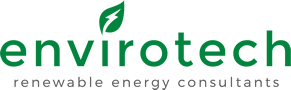 Envirotech Renewable Energy Consultants